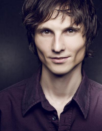 Viktor Weinberg_Porträt